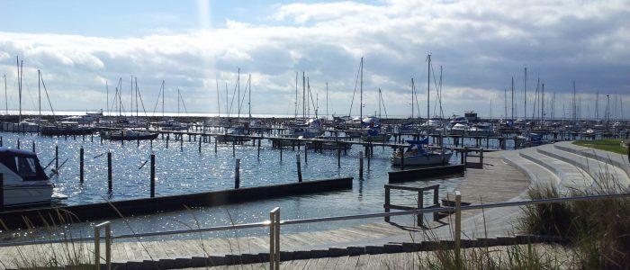 Jachthafen Yachthafen Grömitz
