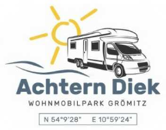 Achtern Diek Grömitz Campingplatz Camping Ostsee
